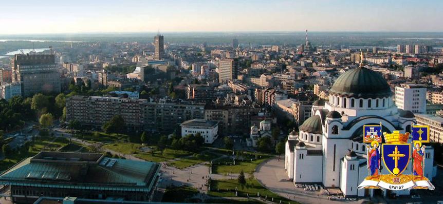 Beograd Ko I Gde Opstina Vracar