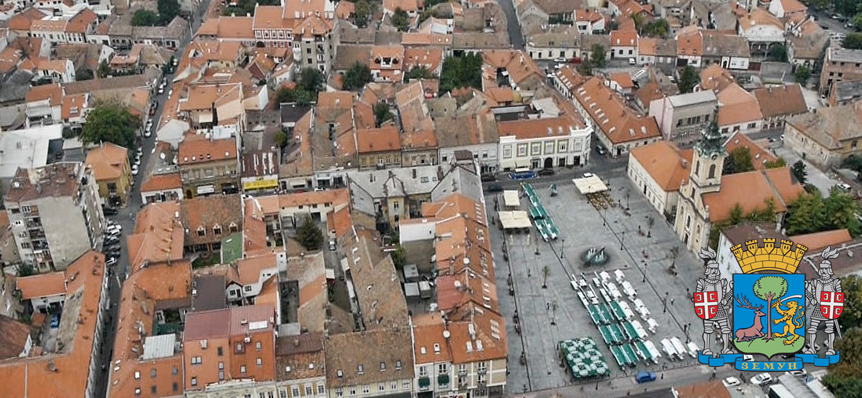 Beograd Ko I Gde Opstina Zemun